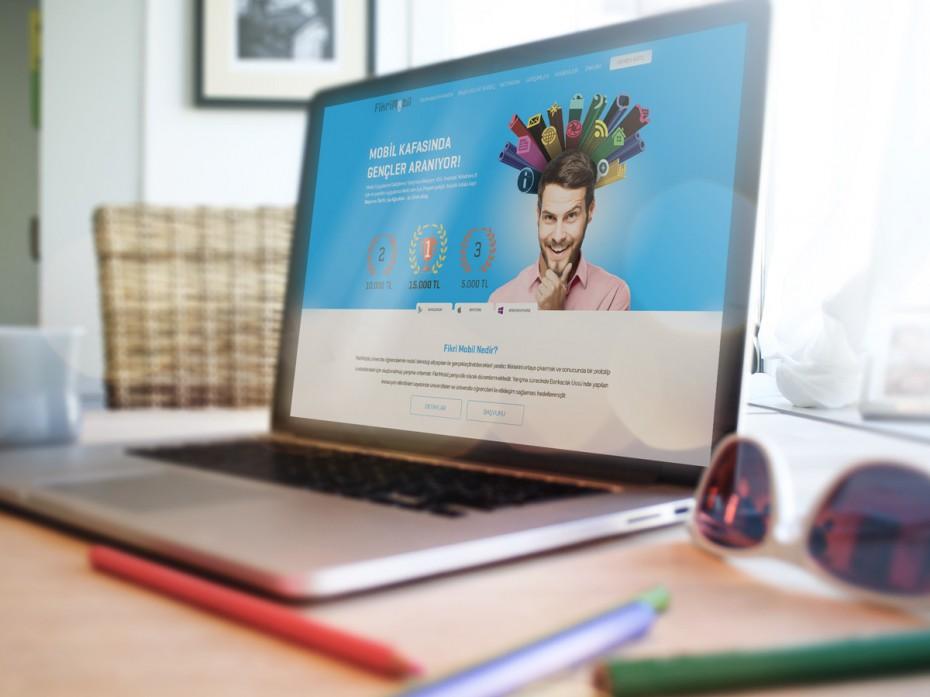 freelance web tasarımı çalışma görseli